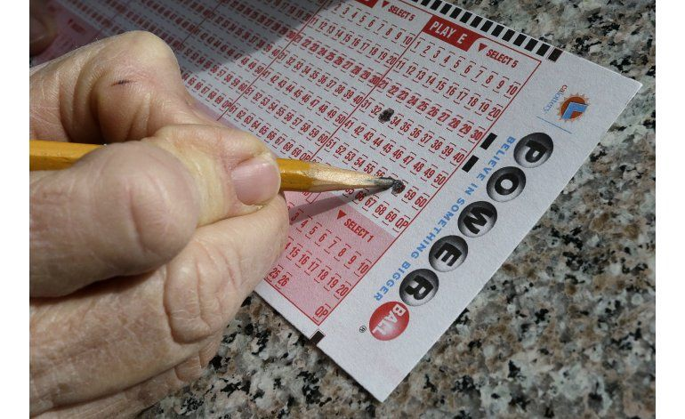 El ganador de la lotería Powerball todavía no se presenta