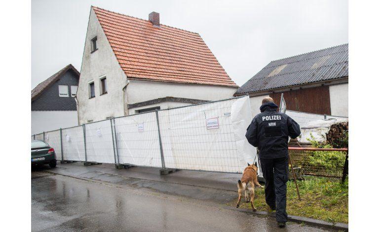 Alemania: unas 4 mujeres sobrevivieron abuso de una pareja