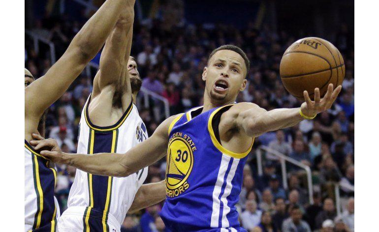 Fuente AP: Curry, el Más Valioso por segundo año seguido