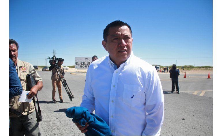 Juez considera procedente extradición de El Chapo a EEUU