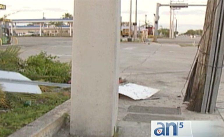 Tres personas murieron en un aparatoso accidente en el noroeste de Miami
