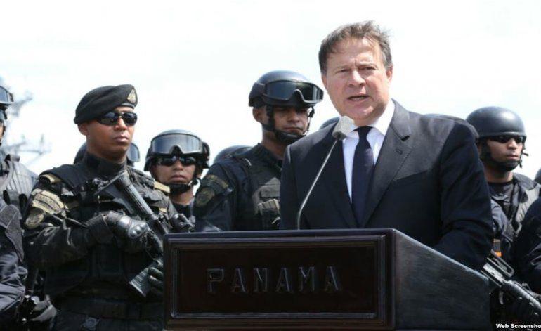 Panamá blinda su frontera para contener flujo de cubanos