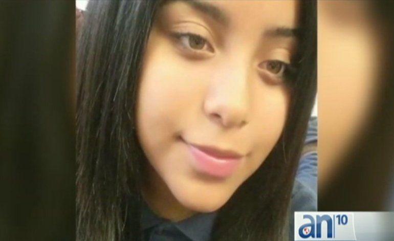 Joven de 14 años desaparecida hace mas de una
