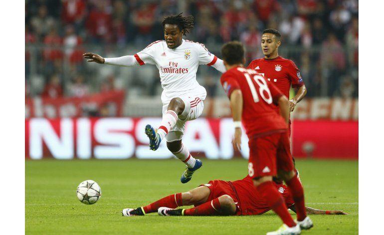 Bayern inicia renovación con dos nuevas adquisiciones