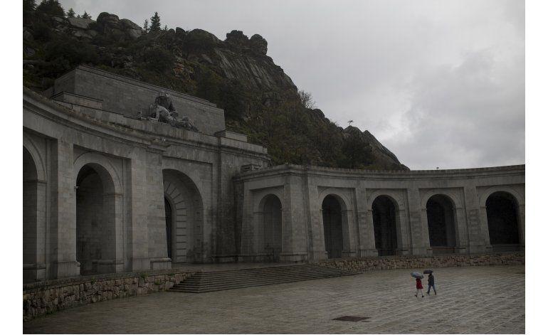 Corte autoriza exhumar víctimas de la guerra en España