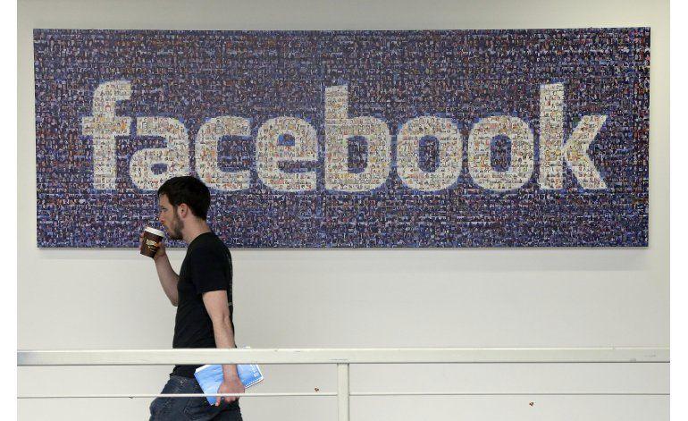 Facebook dice que no hay evidencia de noticias suprimidas