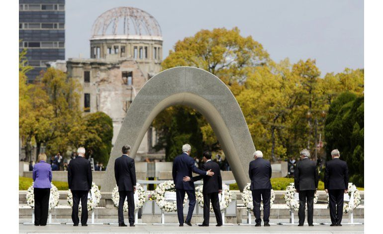 Obama hará visita histórica a Hiroshima