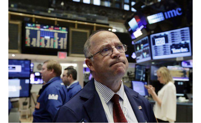 Wall Street tuvo su mejor día en dos meses
