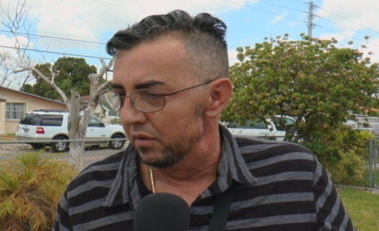Padre de joven muerto en accidente en Orlando busca justicia