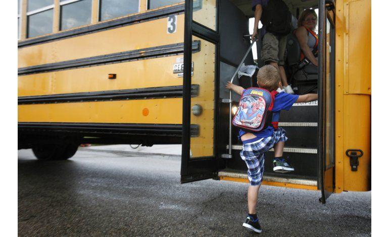 Reporte: Bullying es un serio problema de salud pública