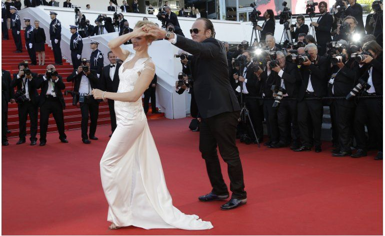 El glamur de Cannes a través de los años