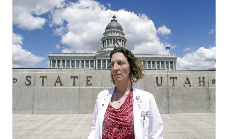 Ley de anestesia para fetos de Utah deja perplejos a médicos