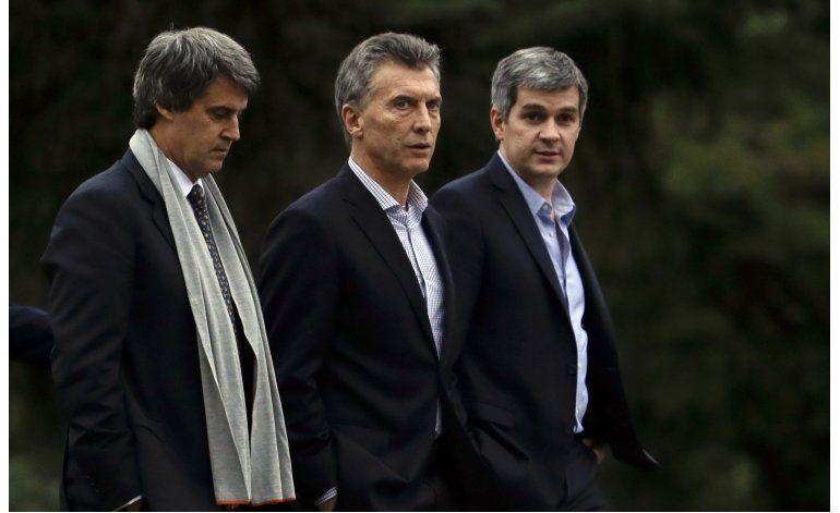 Juez avanza contra Macri en caso de filtraciones en Panamá