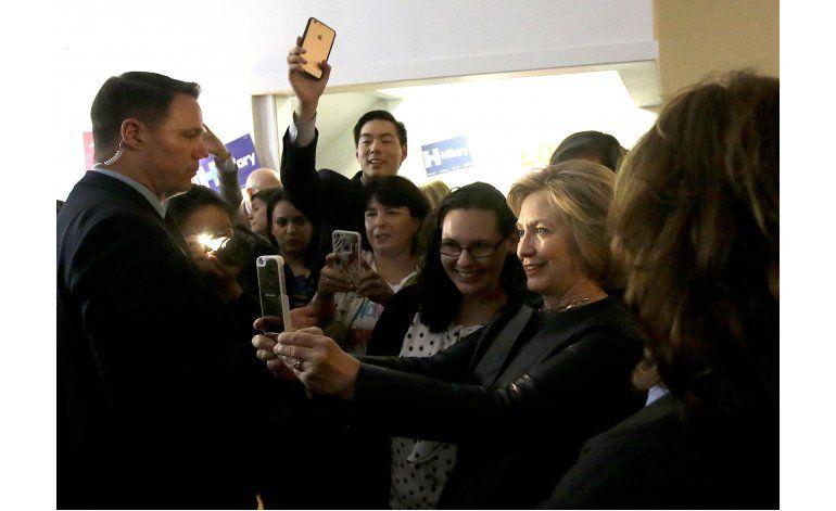 LO ULTIMO: Clinton gana en Nebraska, pero no delegados