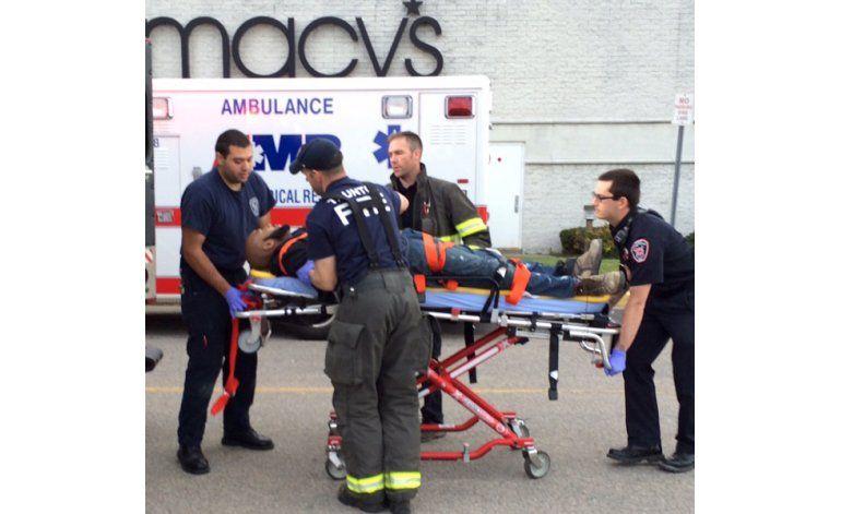 Tres muertos tras apuñalamientos en Massachusetts