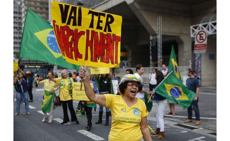 Juicio político en Brasil: De opción remota a probable