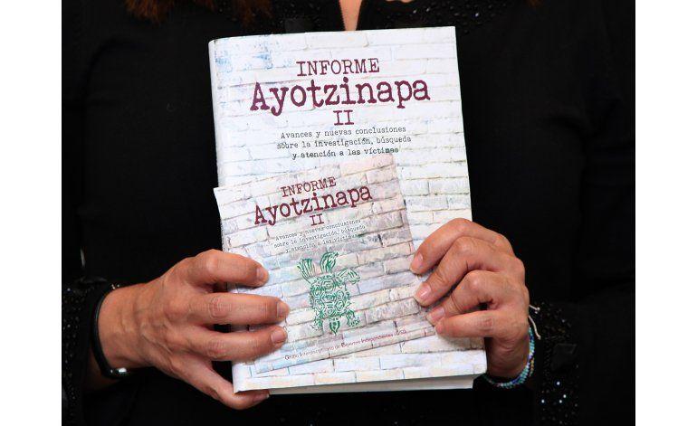 México: Denuncias de torturas manchan caso Ayotzinapa