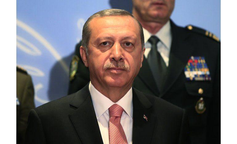 Turquía afirma haber matado a 3.000 del Estado Islámico