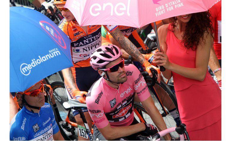 Greipel gana 5ta etapa del Giro