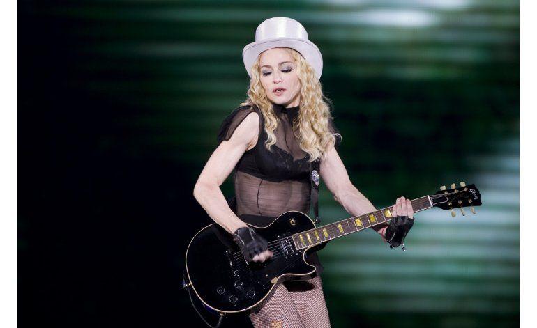 ExclusivaAP: Madonna honrará a Prince en Premios Billboard