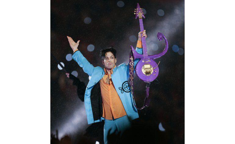 Un médico vio a Prince y recetó fármacos, según documentos