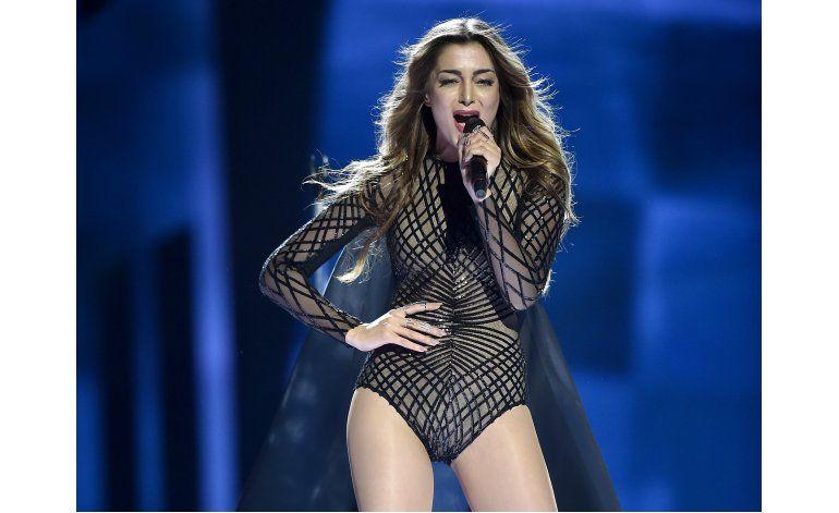La política no es bienvenida en el festival Eurovisión