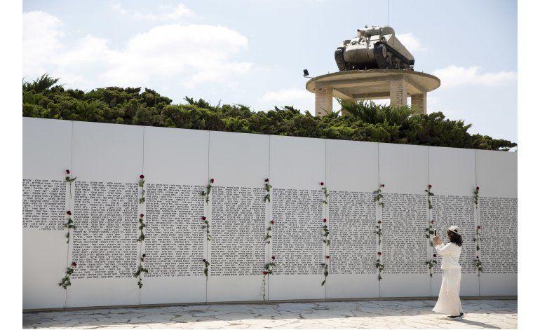 Israel celebra el 68vo aniversario de su independencia