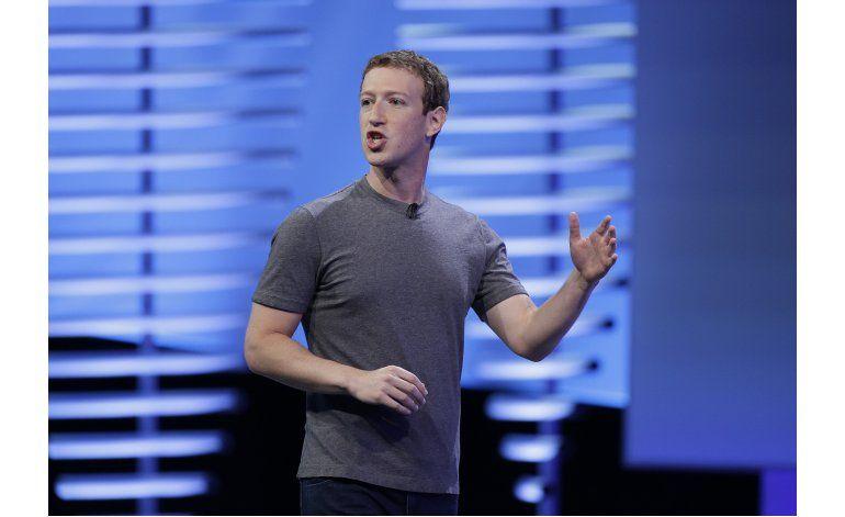 AP Explica: Quejas contra Facebook por parcialidad