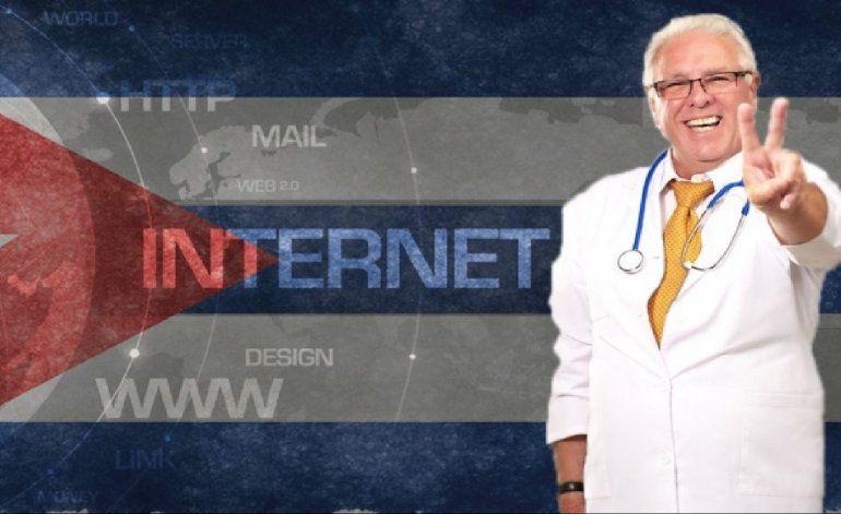 Cuba al Día: internet y autos para médicos cubanos