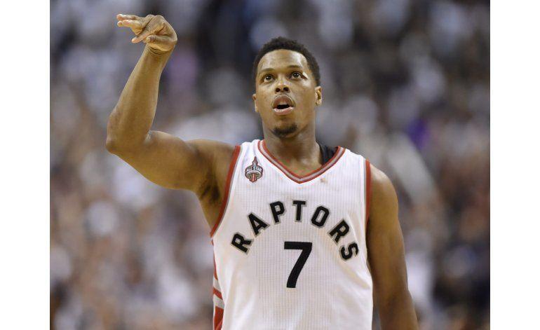 DeRozan anota 34 y Raptors toman ventaja ante Heat