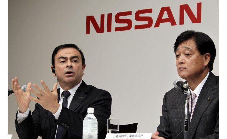 Nissan y Mitsubishi negocian asociarse