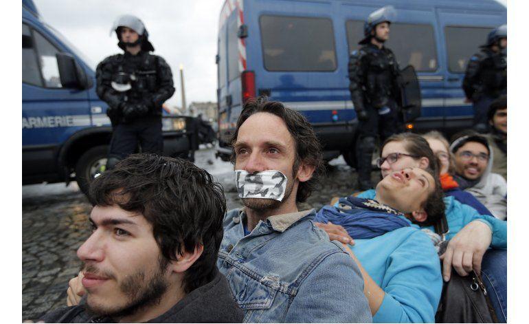 Claves de la polémica reforma laboral francesa