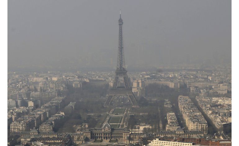 OMS: Aumenta contaminación del aire en ciudades del mundo