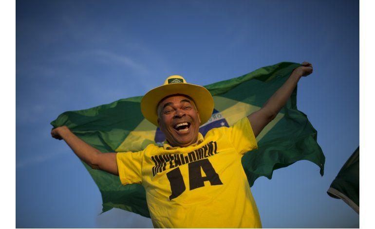 Organizadores: Juicio político es positivo para Río 2016