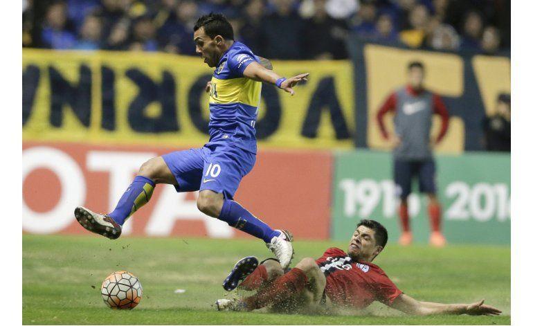Un equipo argentino sigue la estela del Leicester