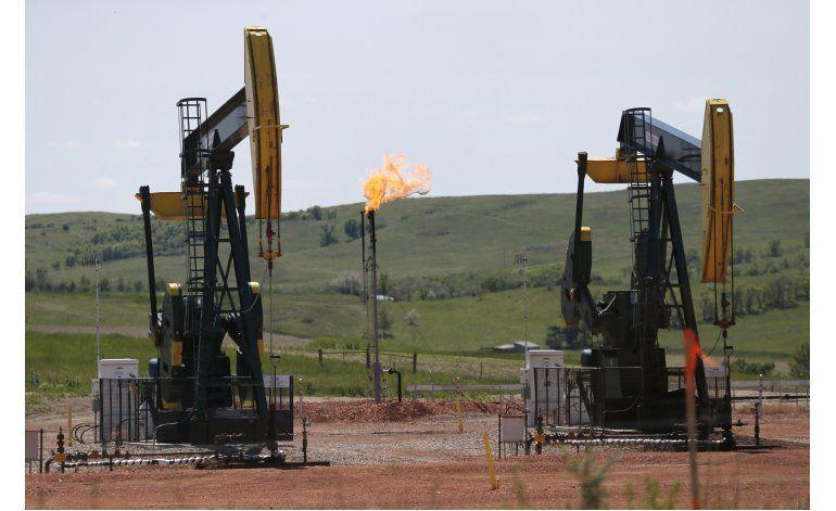 Gobierno de EEUU ordena reducir sus emisiones de metano