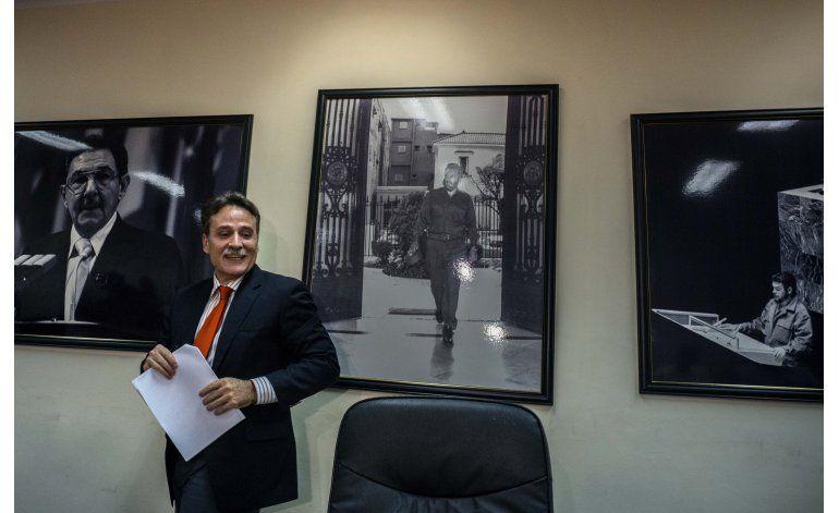Sea Trump o Clinton, Cuba espera que embargo termine