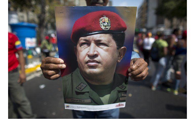 Serie sobre Chávez genera reacciones encontradas