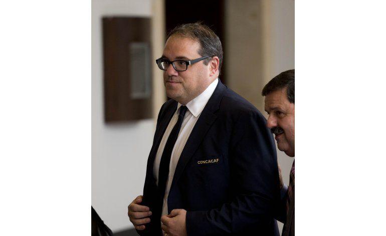 Montagliani, de ejecutivo de seguros a líder de CONCACAF