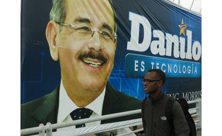 Autoridades dominicanas aceptan escrutinio manual