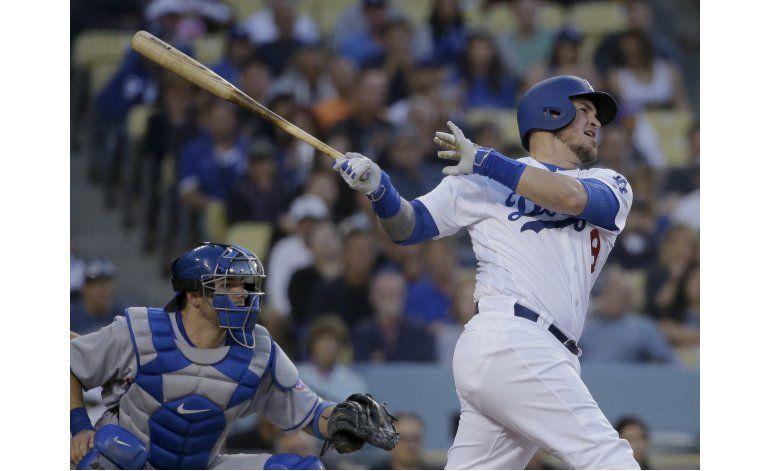Dodgers vencen a Mets 5-0 en juego completo de Kershaw