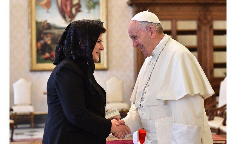 Vaticano apaga expectativas sobre mujeres diaconesas