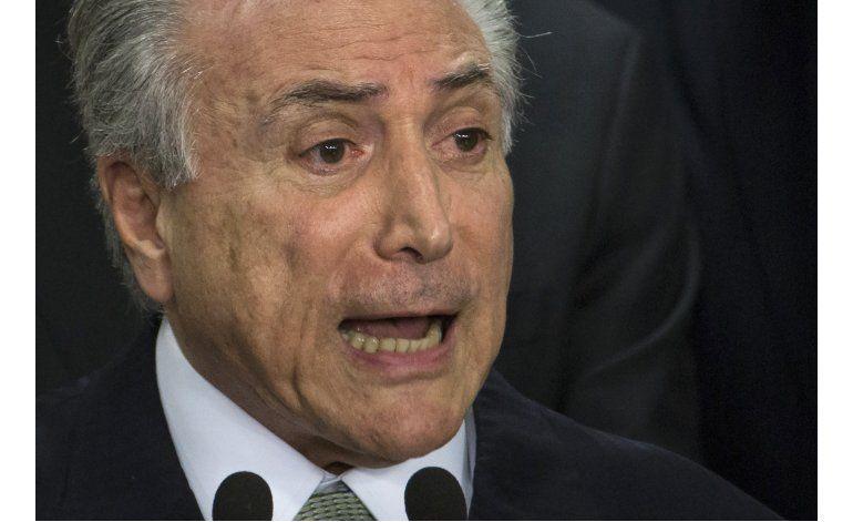 LO ULTIMO: Ministro Hacienda Brasil quiere cambiar pensiones