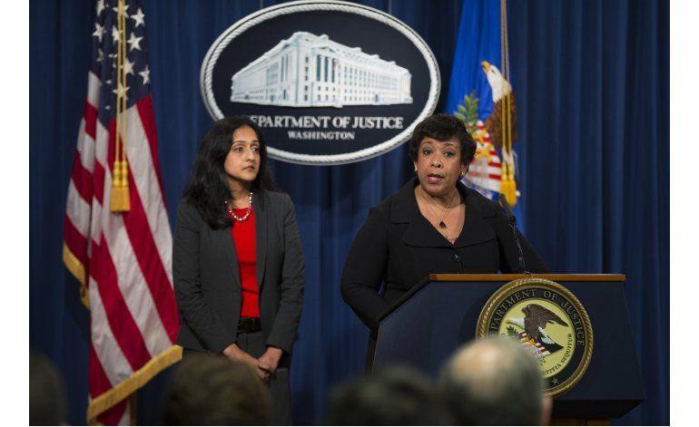 EEUU instruye a escuelas sobre uso de baño para transexuales
