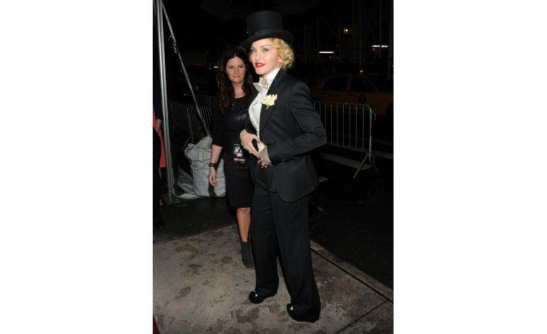 Muchas celebridades le huyen a Nueva York