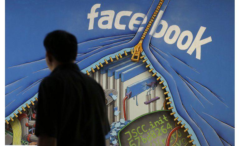Facebook dice que no discrimina contra los conservadores
