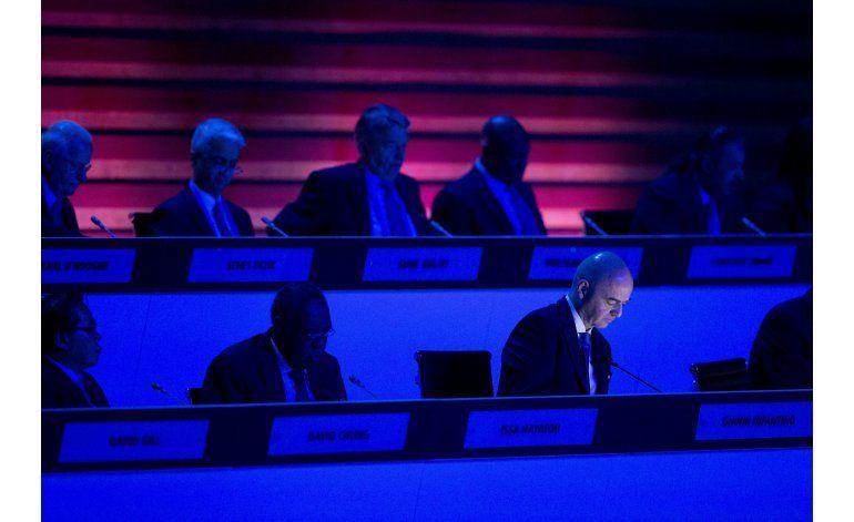 Por primera vez, una mujer será secretaria general de FIFA