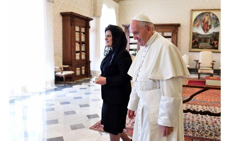 Papa visitará monumento del genocidio en Armenia