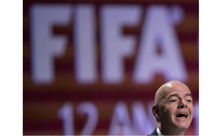 México dice que quiere su tercer Mundial