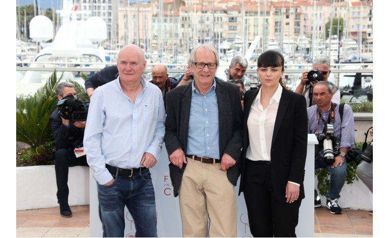 Cannes: Ken Loach estrena doloroso filme sobre desigualdad